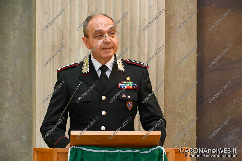 EGS2020_06407 | Generale di Corpo d'Armata Claudio Vincelli