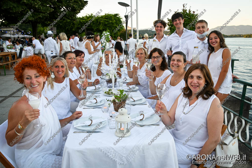 EGS2020_06776 | Cena in Bianco Arona 2020