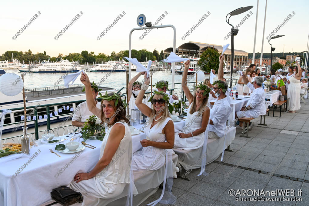 EGS2020_06789 | Cena in Bianco Arona 2020