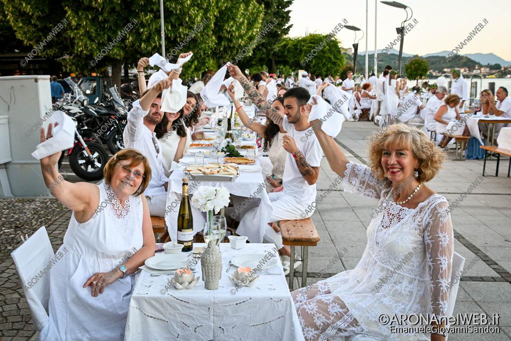 EGS2020_06793 | Cena in Bianco Arona 2020