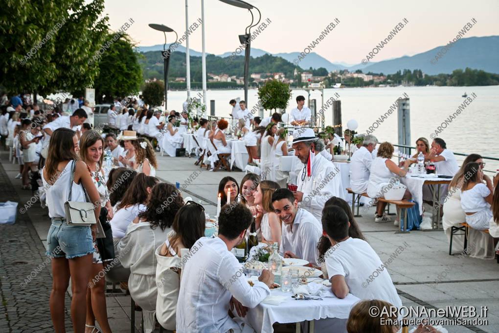 EGS2020_06839 | Cena in Bianco Arona 2020