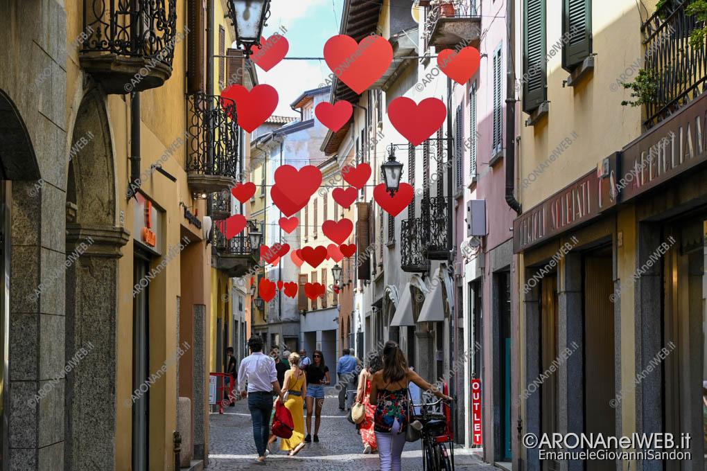 EGS2020_07116 | Cuori sospesi in Corso Cavour