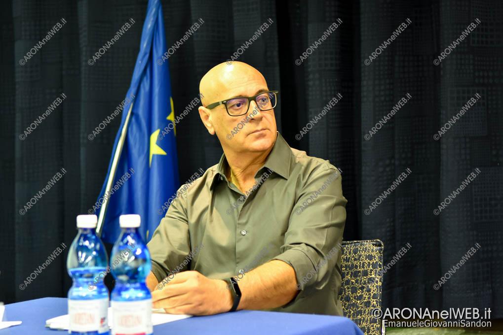 EGS2020_07608   Emilio Zanetta, presidente provinciale Federalberghi Novara