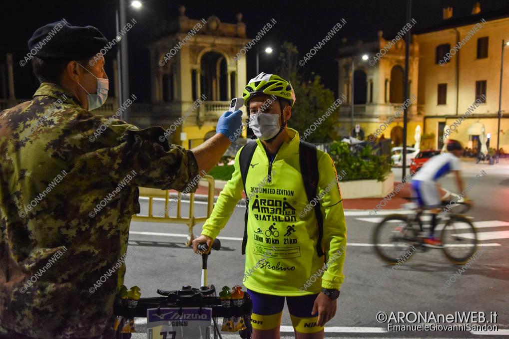 EGS2020_07772 | AronaMen Triathlon 2020, prova temperatura
