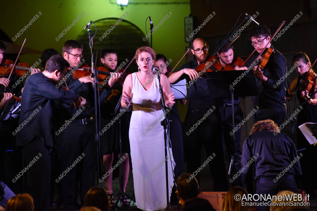 EGS2020_08897 | Arona Music Festival 2020 - Lucrezia Drei, soprano