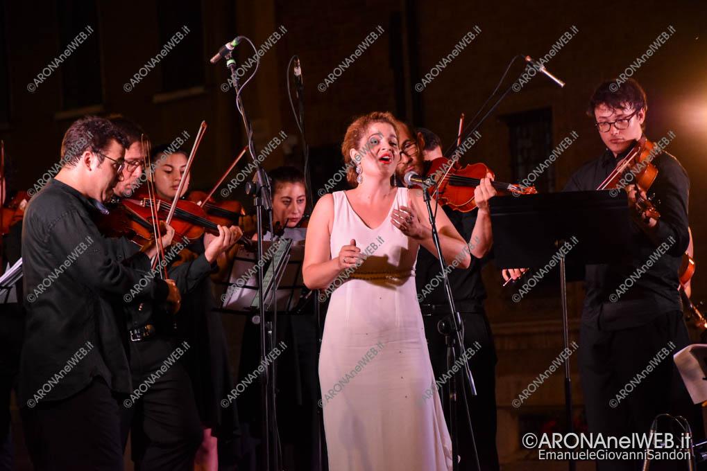 EGS2020_08907 | Arona Music Festival 2020 - Lucrezia Drei, soprano