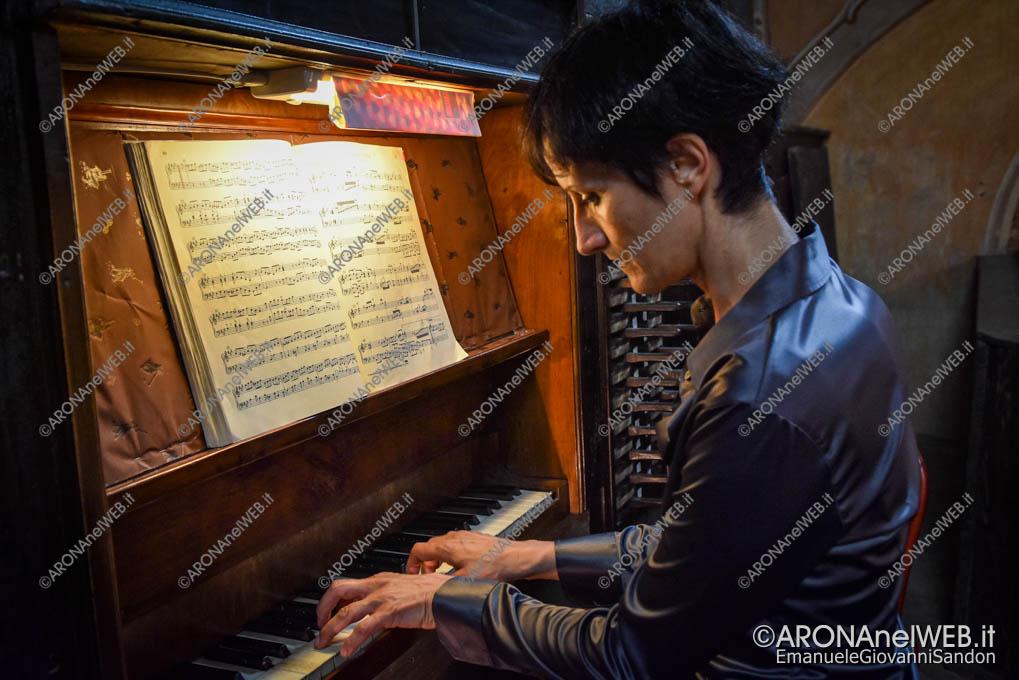 EGS2020_09028 | Irene De Ruvo - Concerti d'organo nel Vergante