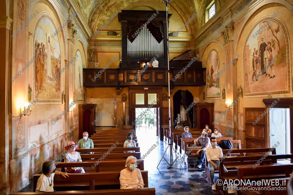EGS2020_09071 | Concerti d'organo nel Vergante a Colazza con Irene De Ruvo
