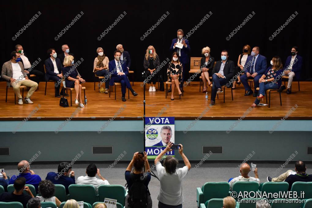 EGS2020_09379 | Presentazione lista candidato sindaco Federico Monti