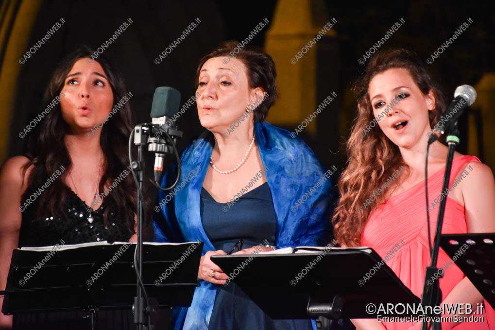 "EGS2020_09552 | ""Famiglia Sala"" all'Arona Music Festival"