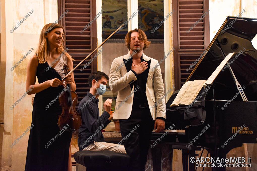 EGS2020_09662 | LagoMaggioreMusica 2020 - Clarissa Bevilacqua e Federico Gad Crema