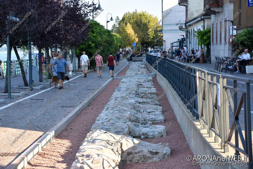 EGS2020_09729 | Le fondamenta delle antiche mura