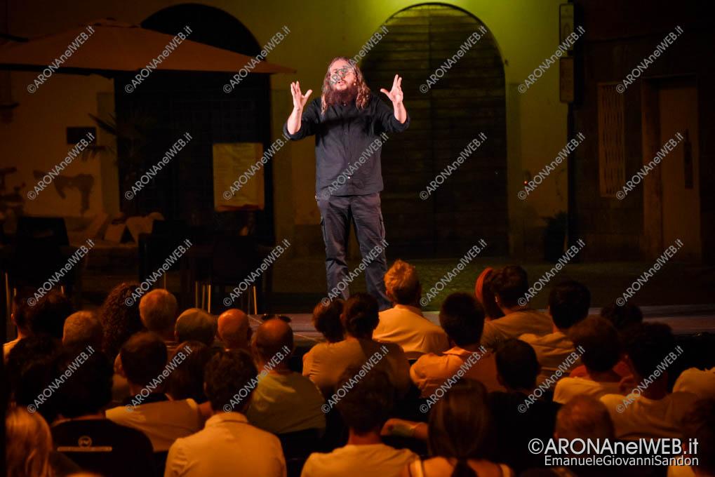 EGS2020_09830 | Arona Music Festival – Fuoco nero su fuoco bianco, Roberto Mercadini