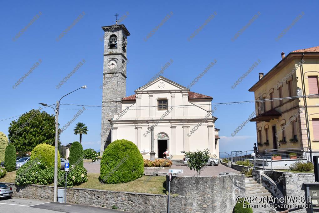 EGS2020_09837 | Nebbiuno, Chiesa parrocchiale di San Giorgio