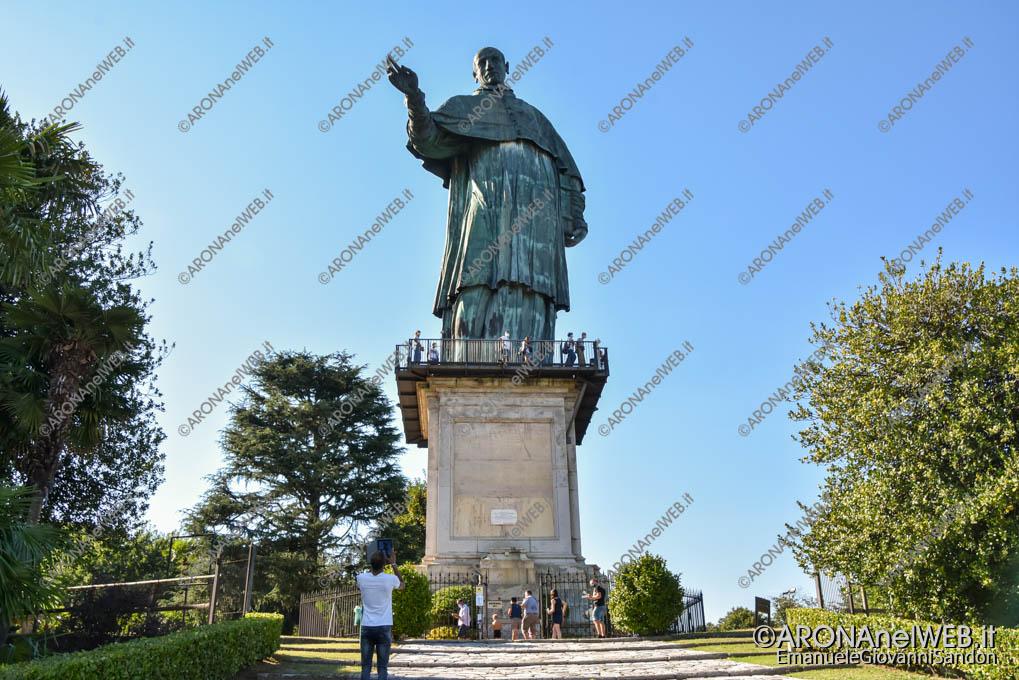 EGS2020_09939 | Il colosso di San Carlo Borromeo