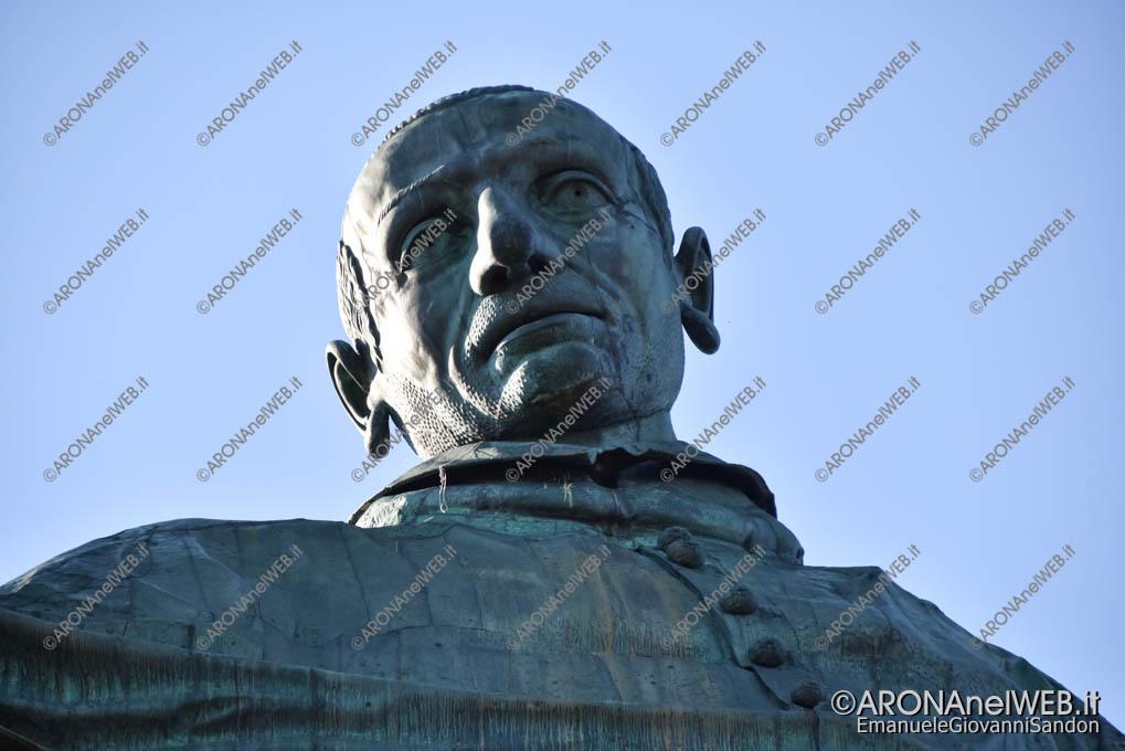 EGS2020_09946 | Statua di San Carlo
