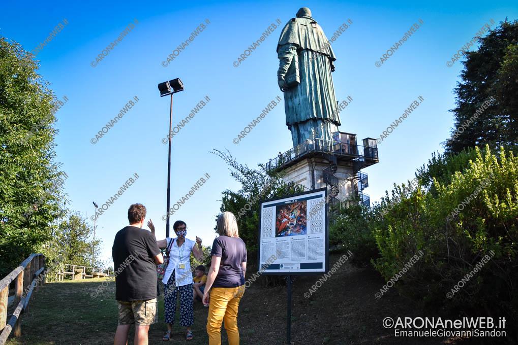 EGS2020_09981 | Visite guidate ad Arona e San Carlo
