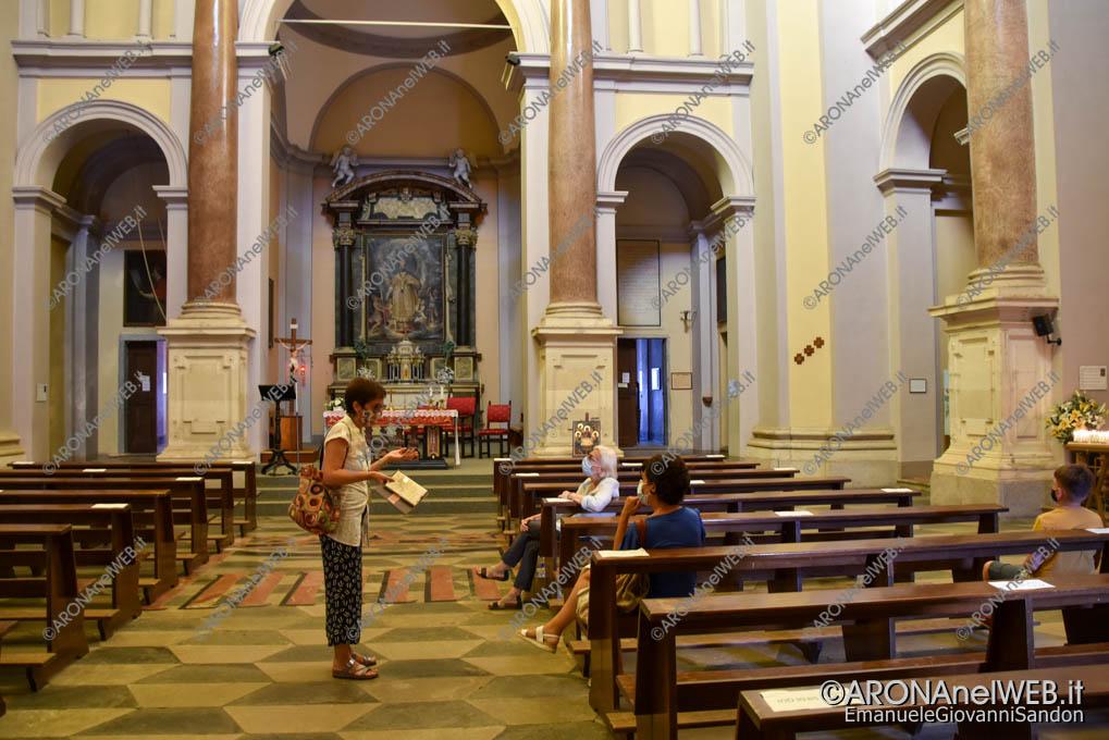 EGS2020_09997 | Interno della Chiesa di San Carlo