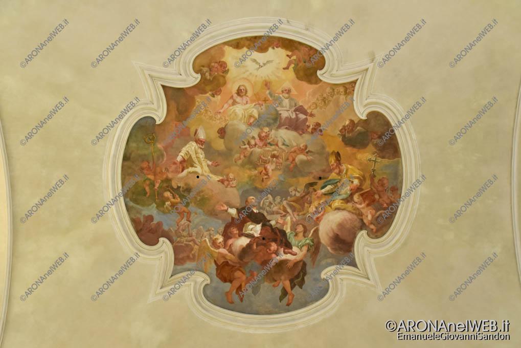 EGS2020_10001 | L'affresco all'interno della chiesa di San Carlo