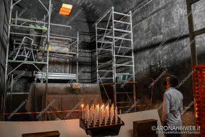 EGS2020_10083 | Interno della Casa di Loreto, nella chiesa di Santa Marta ad Arona