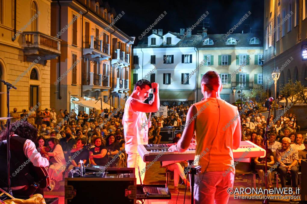 EGS2020_10284 | Arona Music Festival – The Queen Tribute ad Arona