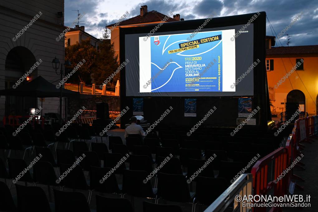 "EGS2020_10332 | ""Meeting di Rimini 2020"" ad Arona"