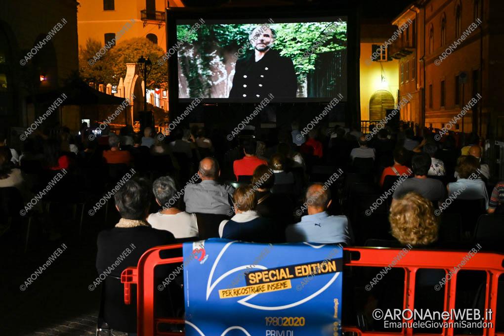 "EGS2020_10345 | ""Meeting di Rimini 2020"" ad Arona"