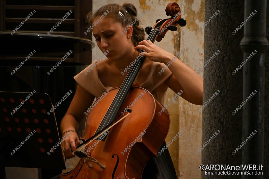 EGS2020_10395 | Anastasia D'Amico, violoncello