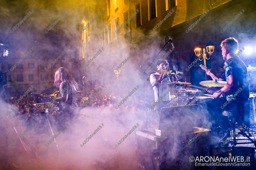 EGS2020_10711 | Arona Music Festival – Arona Rock Night con Underwoods