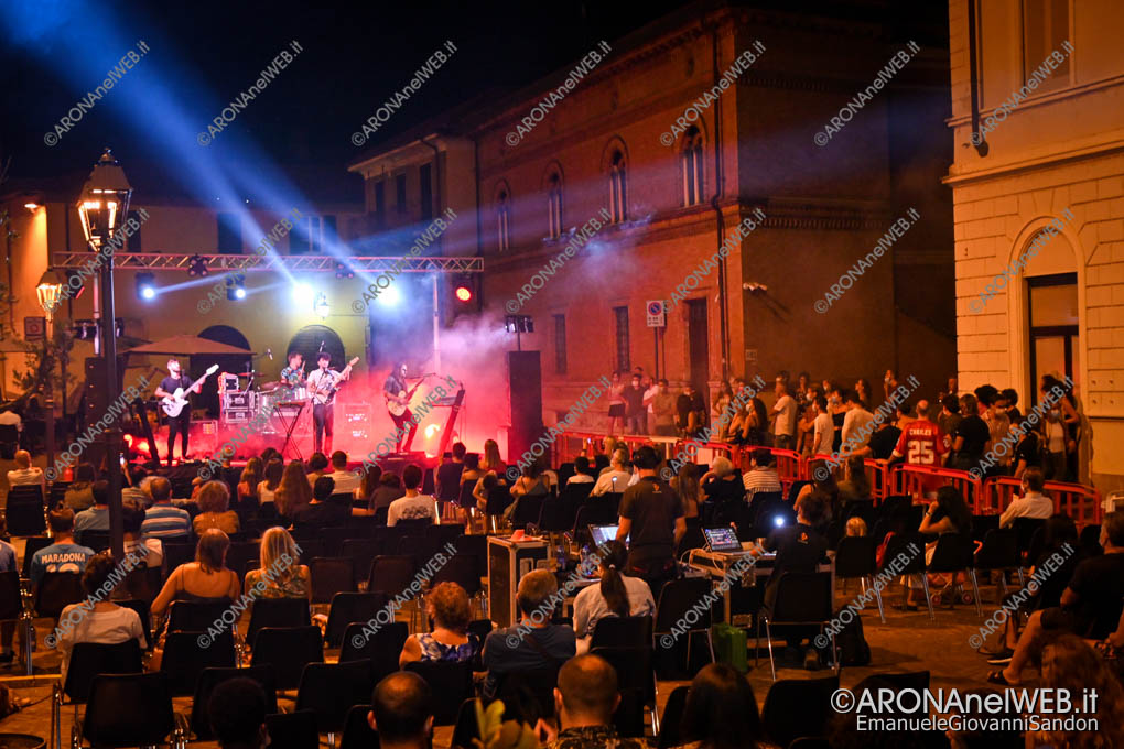 EGS2020_10751 | Arona Music Festival – Arona Rock Night con Underwoods