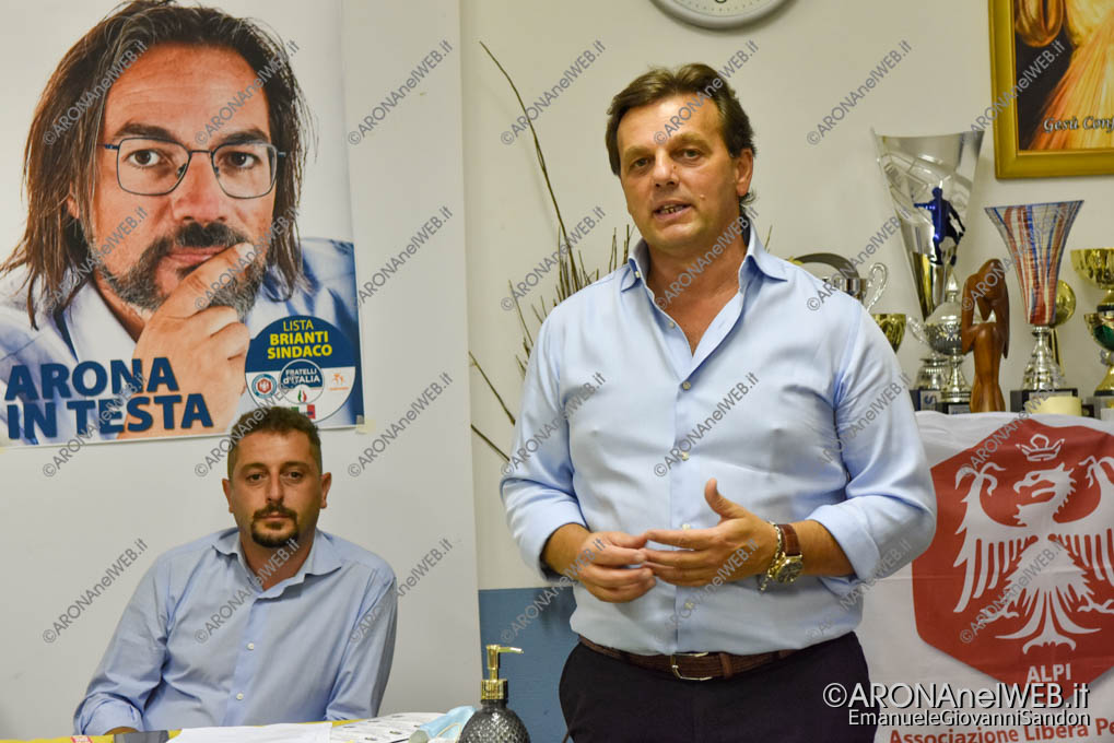 EGS2020_10912 | Massimo Marcassa - Forza Italia