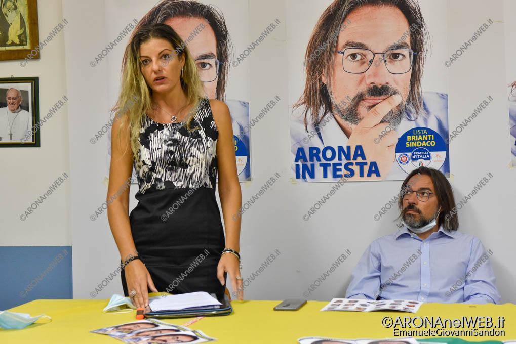 EGS2020_10941 | Alessia Bacchetta - Fratelli d'Italia