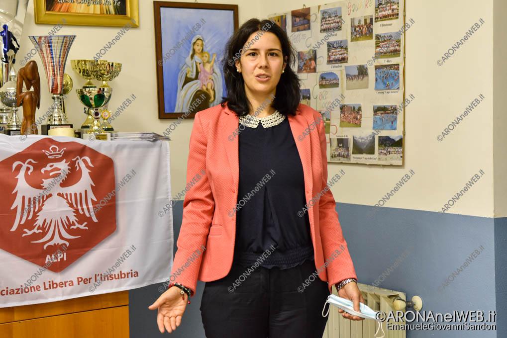EGS2020_10954 | Isabella Ferraro, candidato lista Brianti Sindaco
