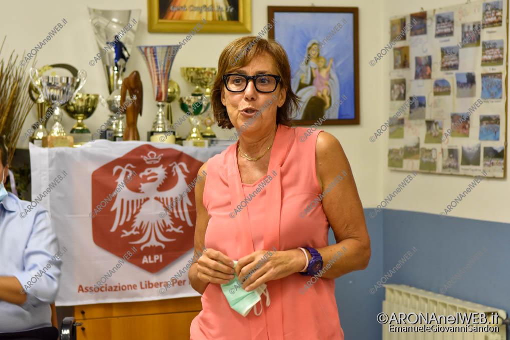 EGS2020_11016 | Luisa Giudici, candidato lista Brianti Sindaco