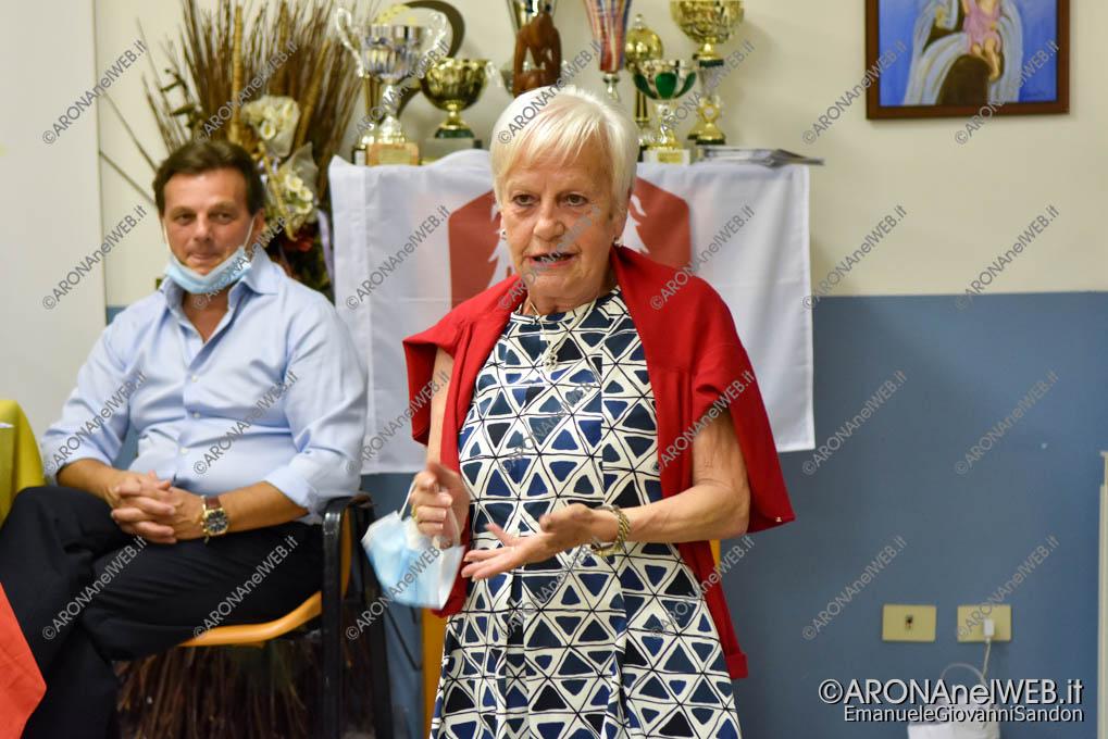 EGS2020_11043 | Milena Marino, candidato lista Brianti Sindaco