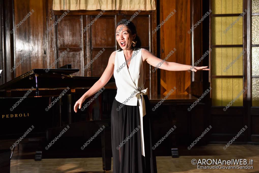 """EGS2020_11382 Yang XIU Seminara - Concerto """"La lirica dal vivo"""" Dall'Aria all'audiZione"""