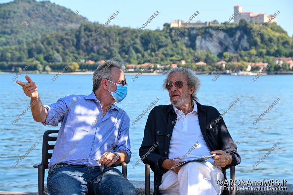 EGS2020_11724 | Francesco Tavassi e Mariano Rigillo