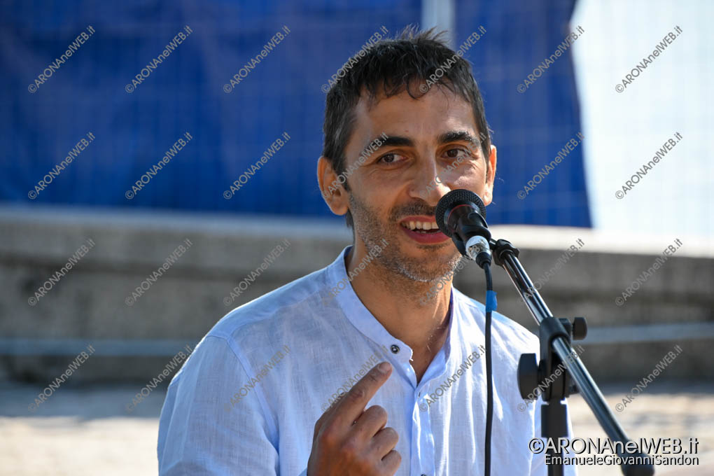 EGS2020_11729 | Luca Petruzzelli, Presidente Teatro sull'Acqua