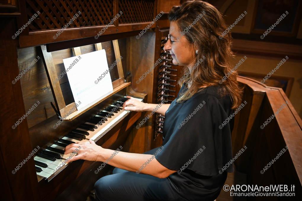 EGS2020_11920 |  | Federica Iannella all'organo Bernasconi di Invorio Superiore