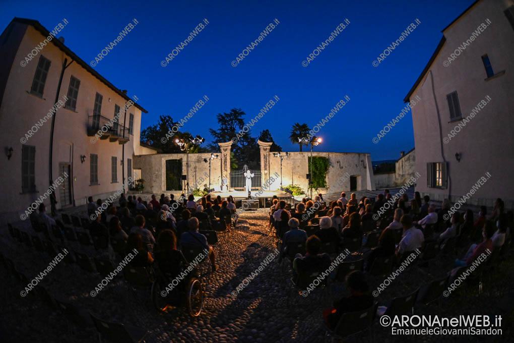 EGS2020_12053 | Teatro sull'Acqua 2020 - Manzoni senza filtro - Teatro in Villa al Palazzo Borromeo