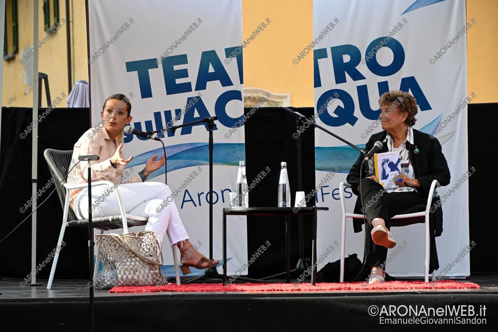 EGS2020_12760 |  | Teatro sull'Acqua 2020 - incontro con Andrea Marcolongo