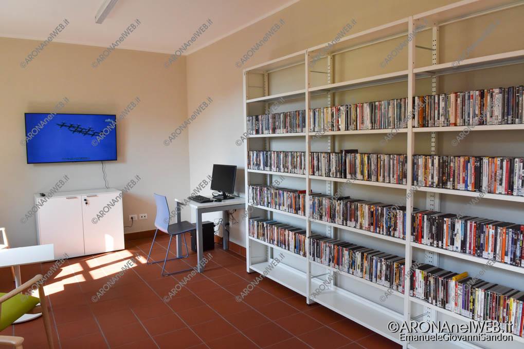 "EGS2020_13210   Sala Multimediale - Biblioteca Civica di Arona ""Sen. Avv. Carlo Torelli"""