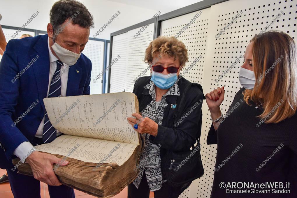 """EGS2020_13232    """"Le cinquecentine"""" - Biblioteca Civica di Arona """"Sen. Avv. Carlo Torelli"""""""