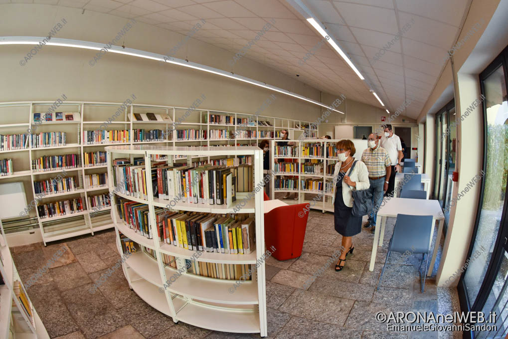 "EGS2020_13308   Biblioteca Civica di Arona ""Sen. Avv. Carlo Torelli"""