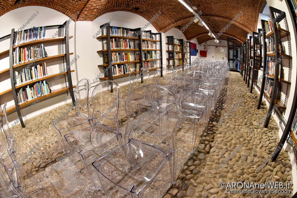 """EGS2020_13318   Il cantinone - Biblioteca Civica di Arona """"Sen. Avv. Carlo Torelli"""""""