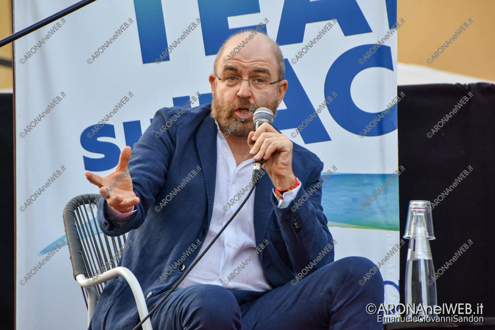 EGS2020_13645 | Massimo Gramellini al Teatro sull'Acqua 2020