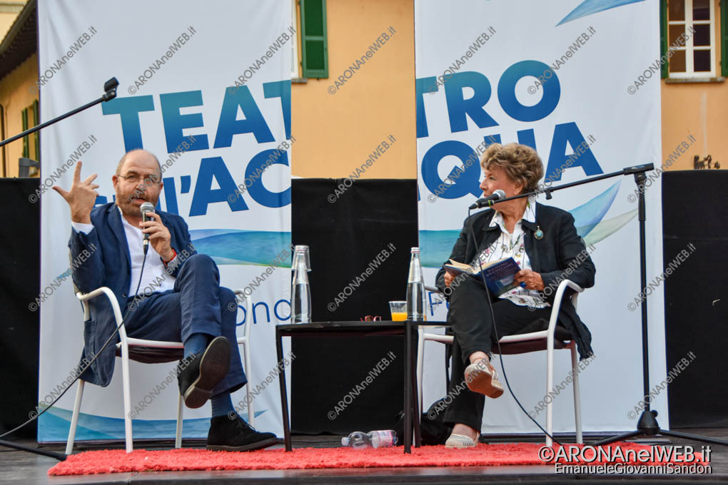 EGS2020_13657 | Massimo Gramellini al Teatro sull'Acqua 2020