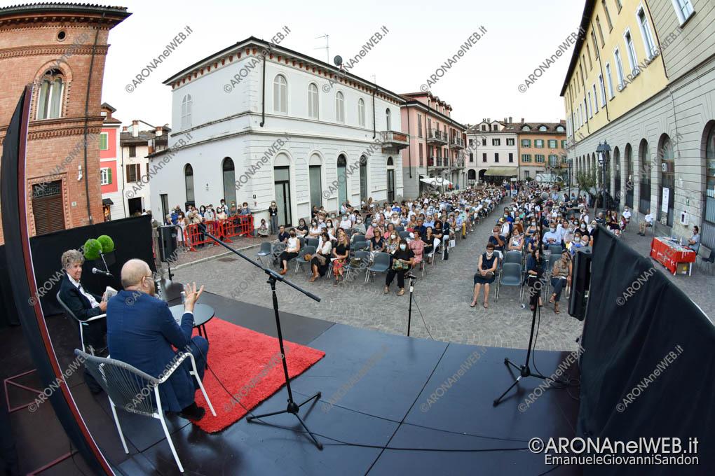 EGS2020_13683 | Massimo Gramellini al Teatro sull'Acqua 2020