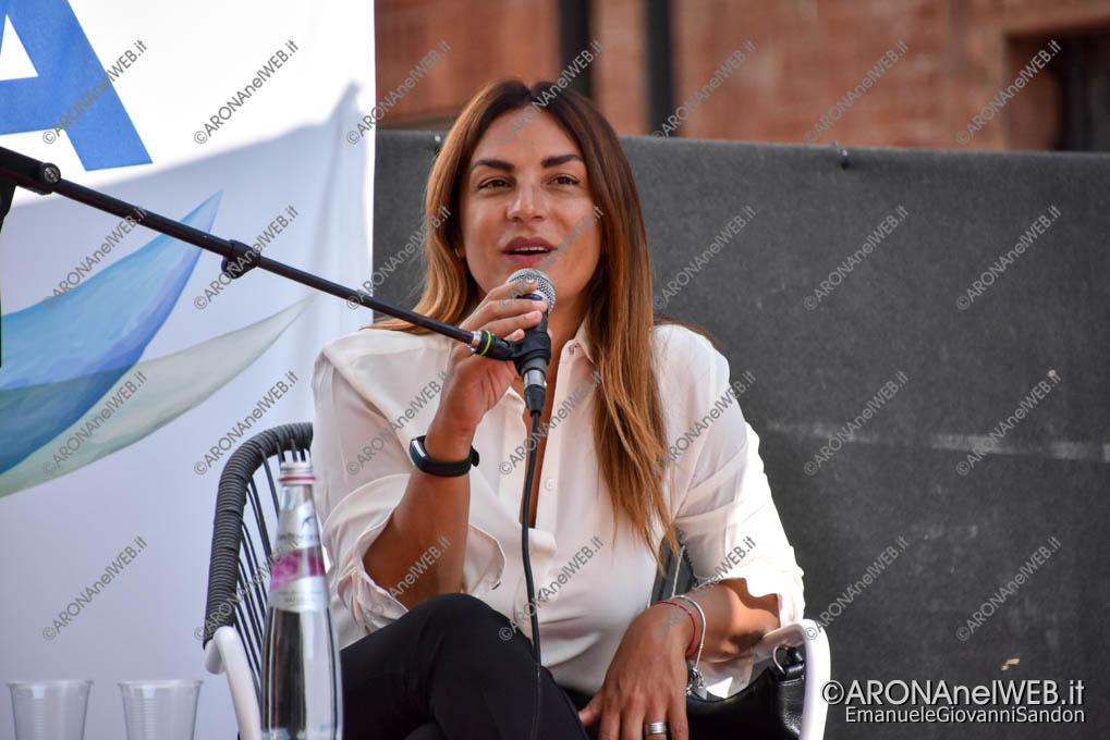 EGS2020_14314 | Viola Ardone al Teatro sull'Acqua 2020