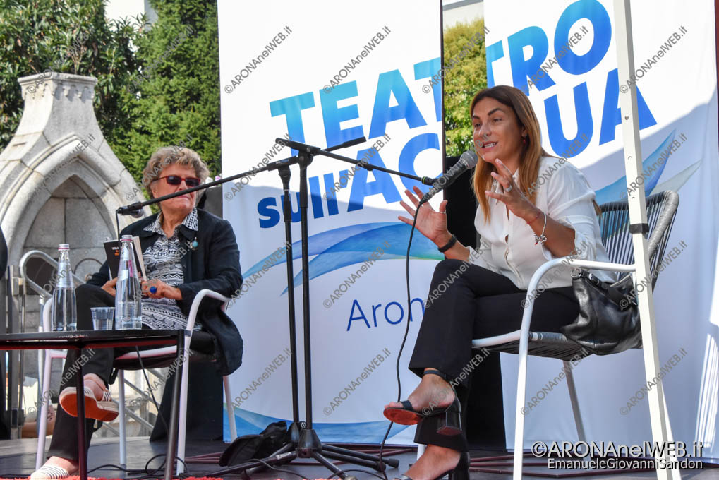 EGS2020_14331 | Viola Ardone al Teatro sull'Acqua 2020